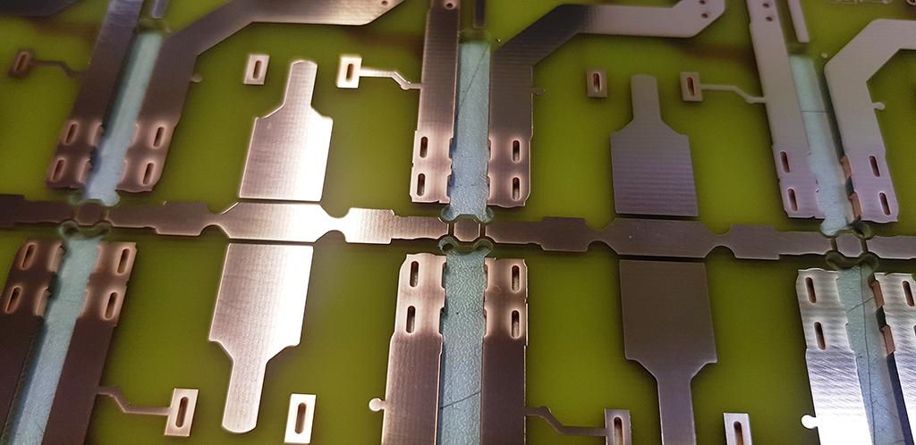 Leiterplatten-Technologie
